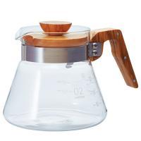 V60橄欖木60咖啡壺 VCWN-60-OV
