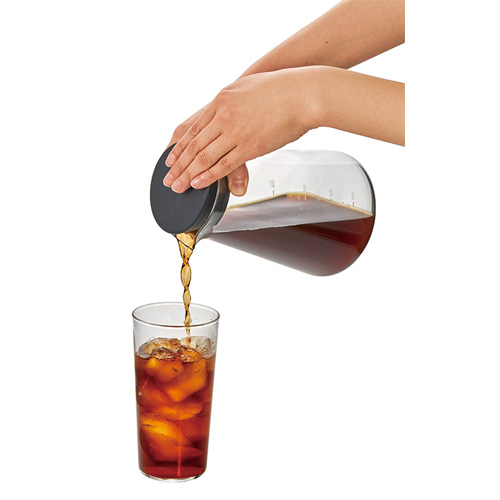SHIZUKU 水滴式冰滴咖啡壺 SBS-5B