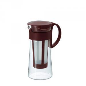 迷你冷泡咖啡壺600 MCPN-7CBR